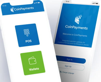 CoinPayments WooCommerce cryptocurrency plugin.
