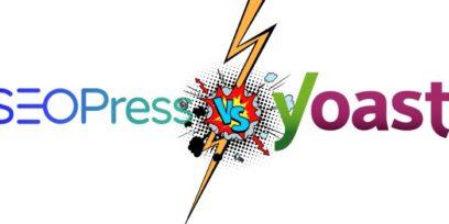 SEOPress vs Yoast SEO comparison.