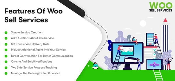 Woo Sell Services pros and cons.