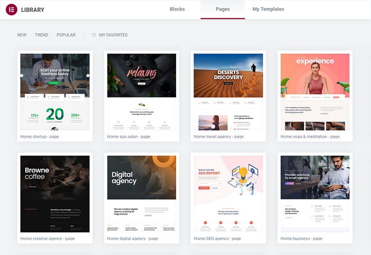 Litho theme archive portfolio.