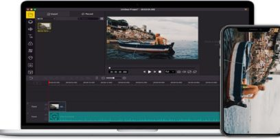 TunesKit AceMovi Video Editor review pros and cons.